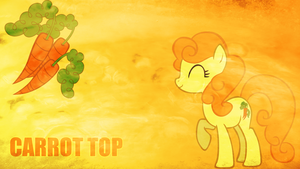 Carrot Top by Sir-Szengelot