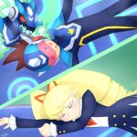 Protect Luna by PokeSonFanGirl