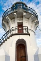 Sugarloaf Point Lighthouse by Jay-Jackson