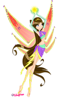 Electra Enchantix by AngecondaBite