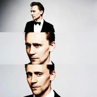 Hiddleston by 1shewolf1