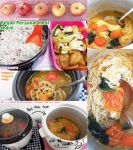 Vegan Personal Meals Share 24 by Doll1988