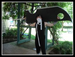 Zabuza Shay ID by CoughffinKnail