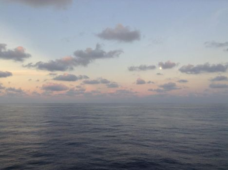 gulf of mexico by BlueOrca2000