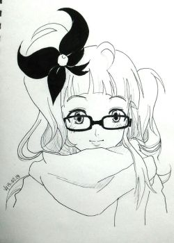 My LinePlay avatar (3) by ikkittebayo