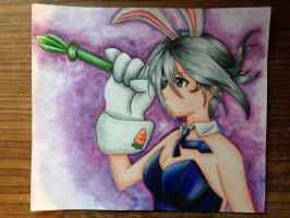 Riven by MayDown