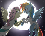I will be there by baimon2000