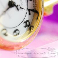 Ticktock by Kameolynn