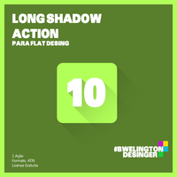 Long Shadow by BWelington by BWelington