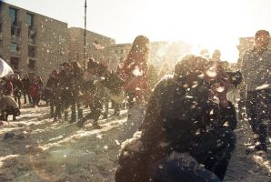 Berlin pillow fight 2011 - 34 by Egg-Salad