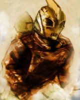 dsc rocketeer by videsh