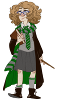 OH HEY POTTERMORE by AgentDax