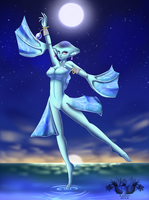 Princess Ruto by Latiar
