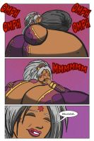 be-lover228 brainstorm332000: Hild Comic 42 by Be-lover228
