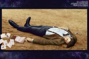 The Dead Timelord by Dorothy-T-Rose