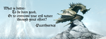 Paarthurnax Facebook Cover Photo by zerotwoone