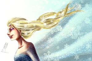 Let It Go by Maou-MaoXD