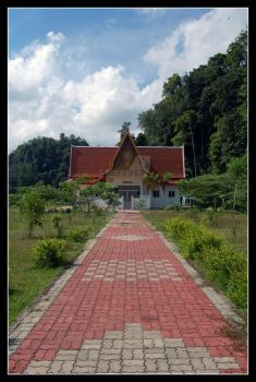 Where The Buddhists Chill 2 by deluded