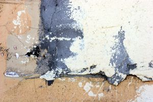 Damaged Stucco Wall by GrungeTextures