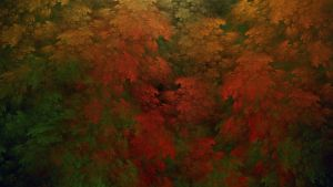 Fall Foilage 2012 by Gibson125