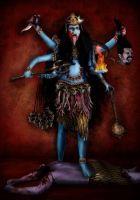 Kali by TheMironist