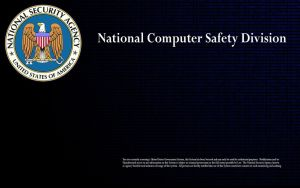 NSA Background by nKrypteD1