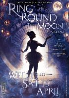 Ring Round The Moon by timyouster