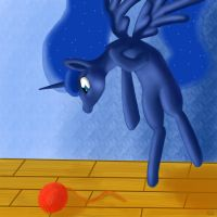 Luna Play ... by Michinix