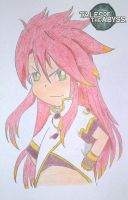 Luke fon Fabre by DragoonLee