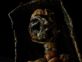 mummified gnome 1 by FraterOrion
