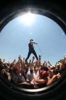 Warped Tour by Strikethecamera