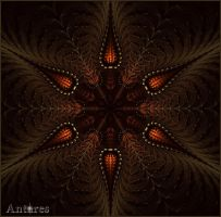 Full Electric Brown by Antares2