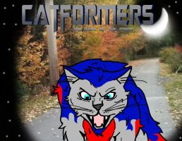 Catformers: The Dark Of The Moon by YaFArts
