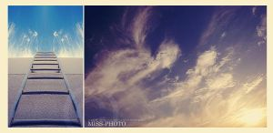 I wanna touch the sky by Miss-Photo
