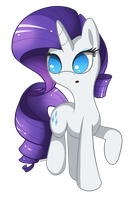 Rarity by flamevulture17