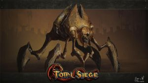 Game 'Total Siege' by Felicus