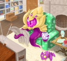 [LOL]vel'koz by JeRuStar