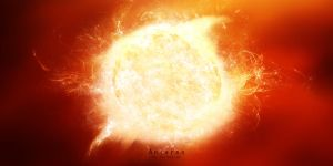 Antares by Tw-design