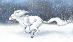 In This Winter by Klumpeh