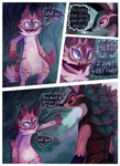 Crossed Claws ch5 p44 by geckoZen