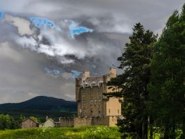 In the worst of times! Scotland by jennystokes