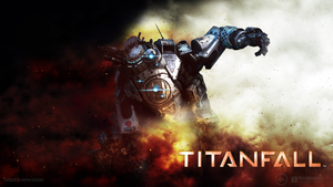 TitanFall Wallpaper by torry01
