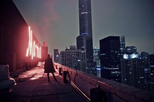 Windy City Noir by latticeworkopines