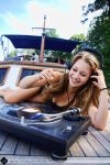 KOLOID Boat Session 002 by Wioll