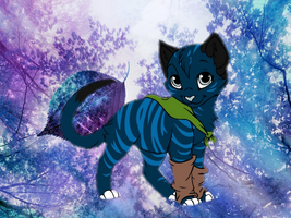 Kitty Creator - Avatar Style by Baby-x-Bat