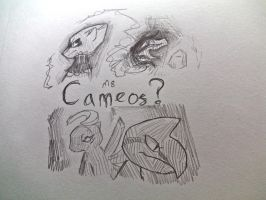 M8 (present) Cameos? by DJ-Catsume