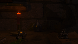 Apothecary Transformation by Light-By-Sam