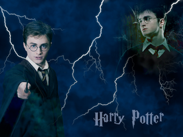 Harry Potter by Lily-so-sweet