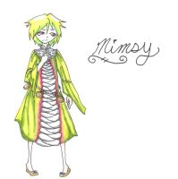 Mimsy for Hiems by 0-zinx-0