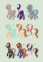 Recolor Adopts 1 by unicorns-R-us-57